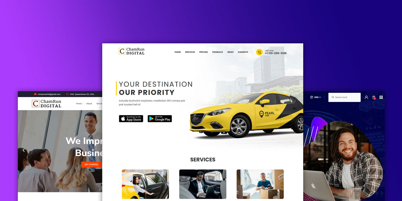 Chamwebdesign-corporate