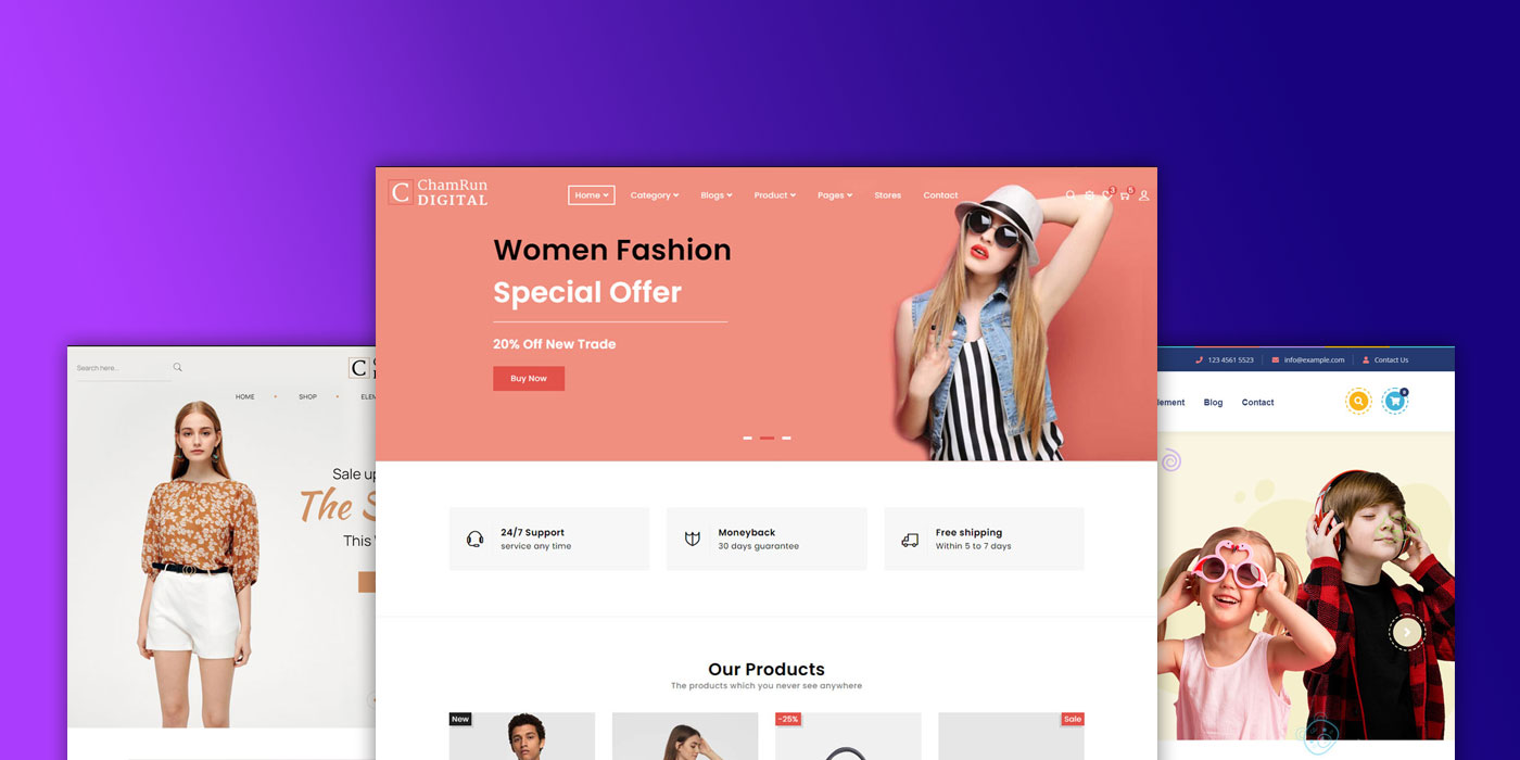 Chamwebdesign-fashion