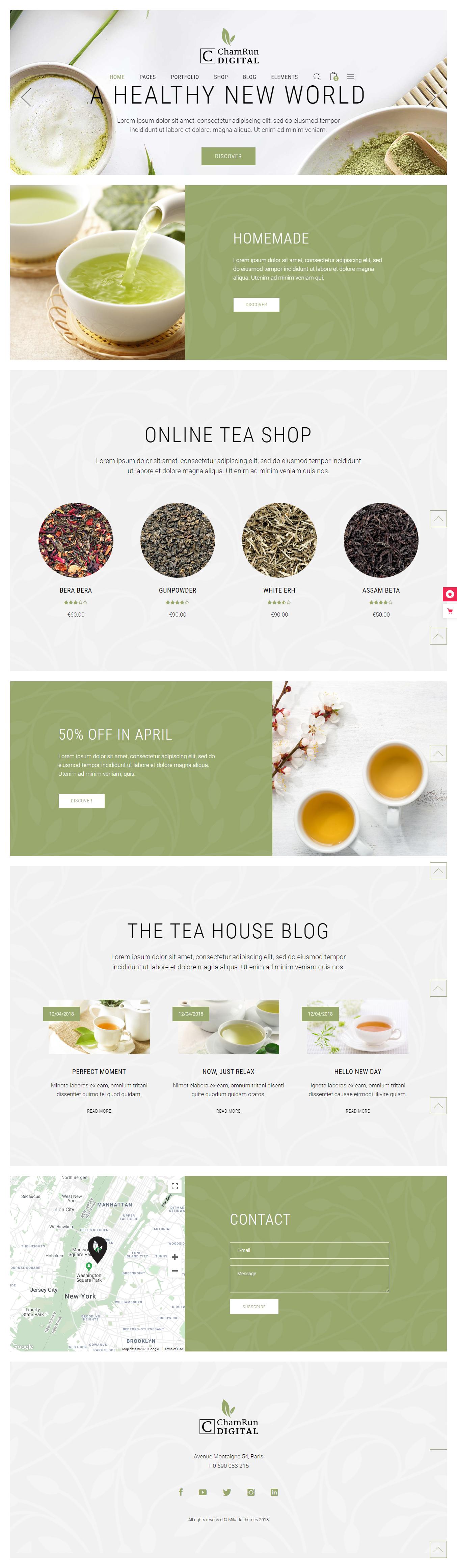 Chamwebdesign-food5