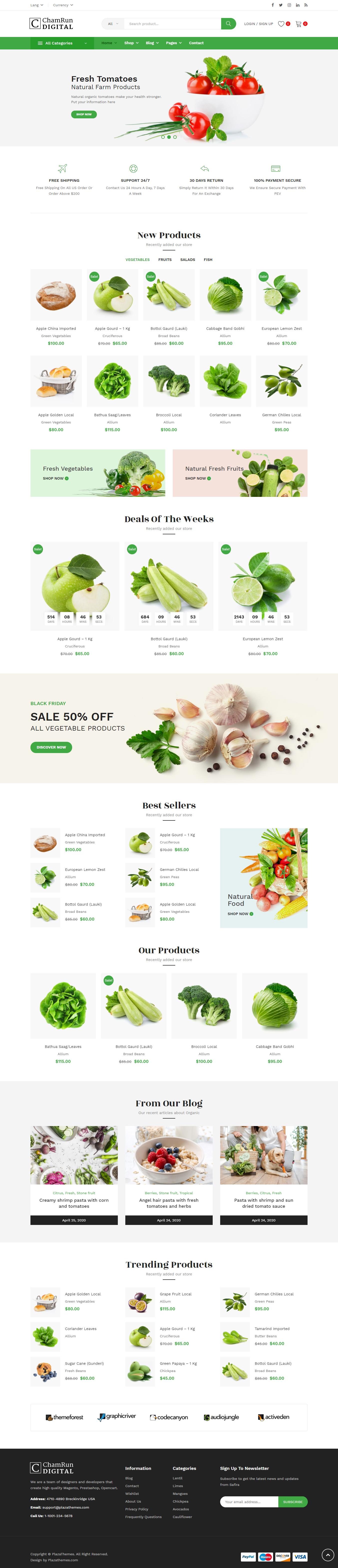 Chamwebdesign-food2