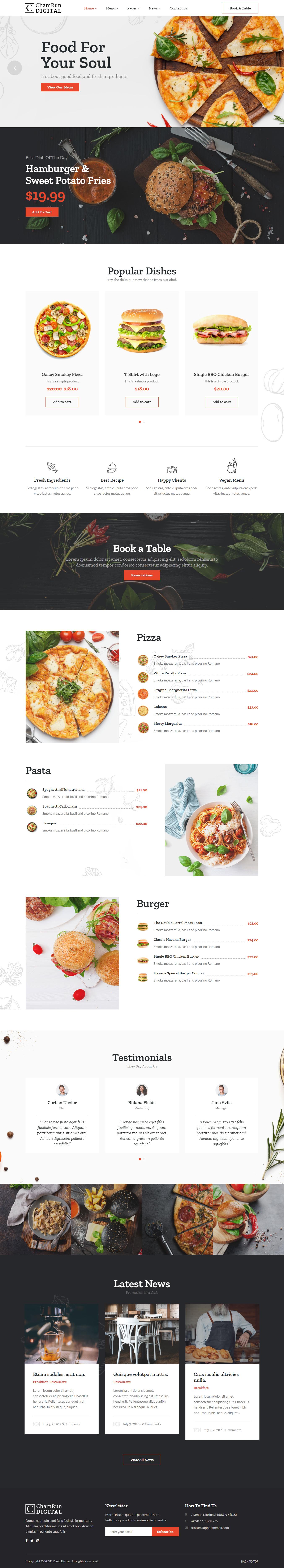 Chamwebdesign-food1