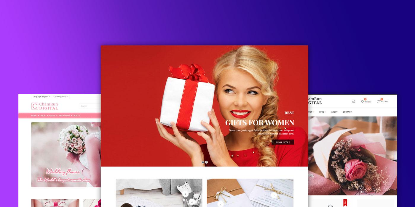 Chamwebdesign-gift