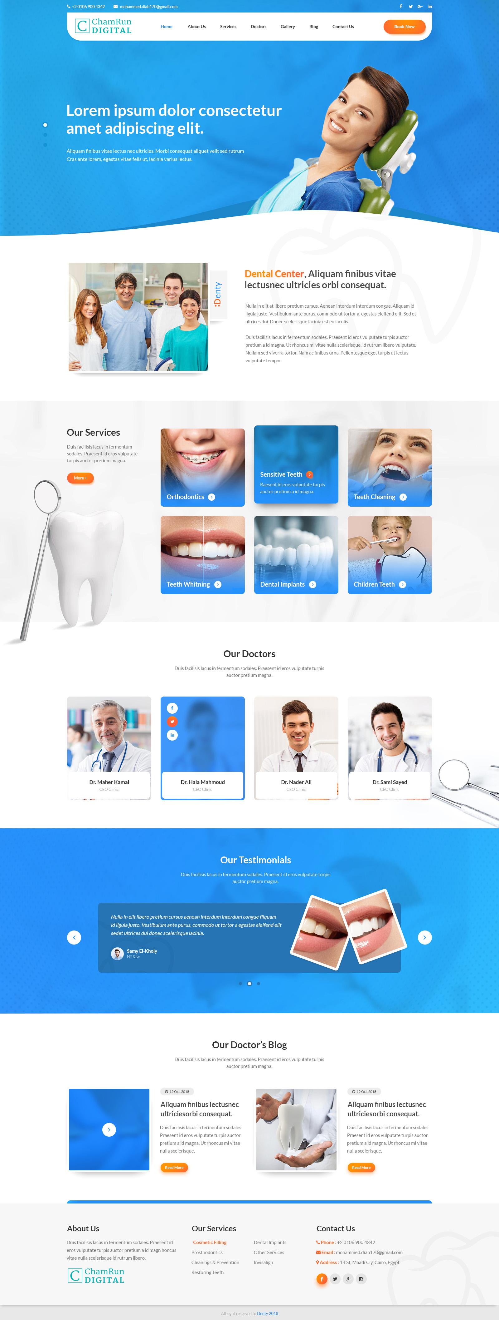 Chamwebdesign-health8