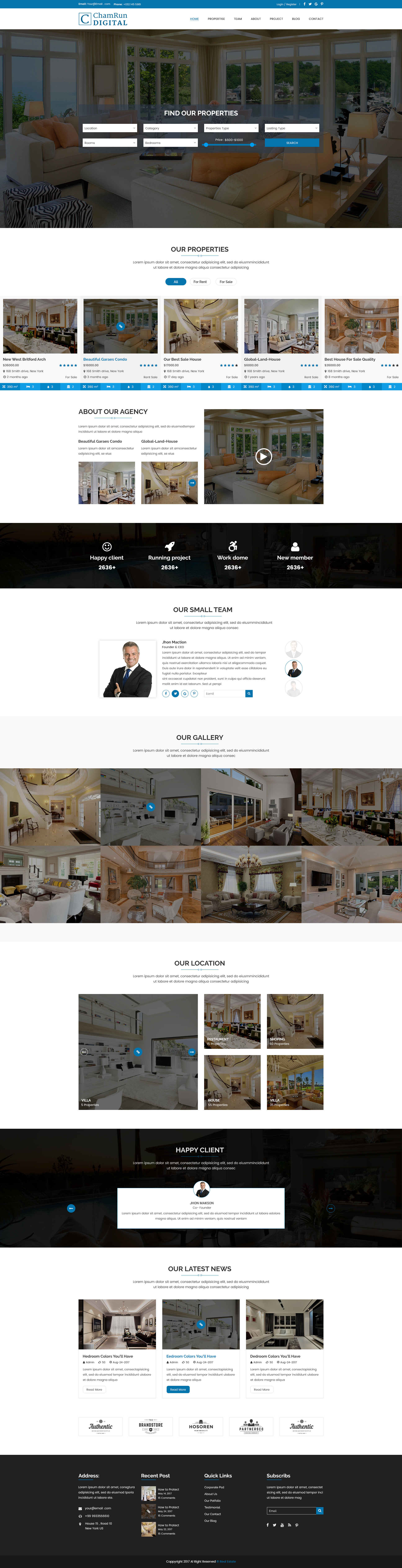 Chamwebdesign-realstate7