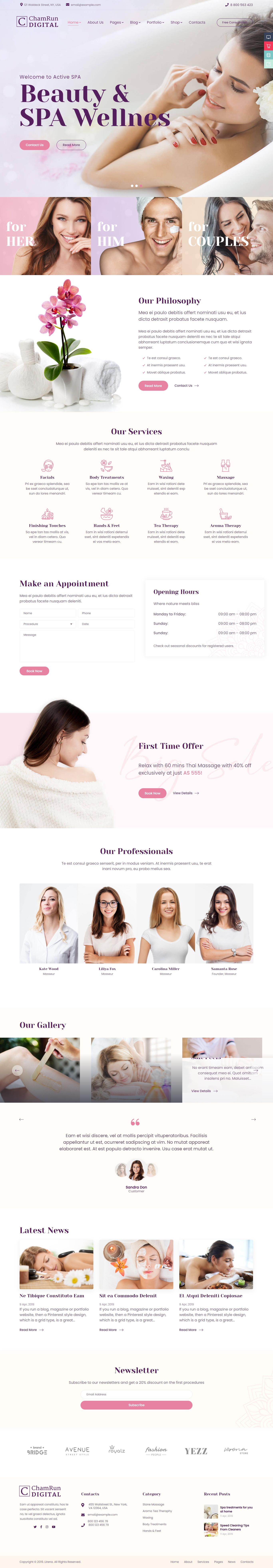 Chamwebdesign-beautysalon4