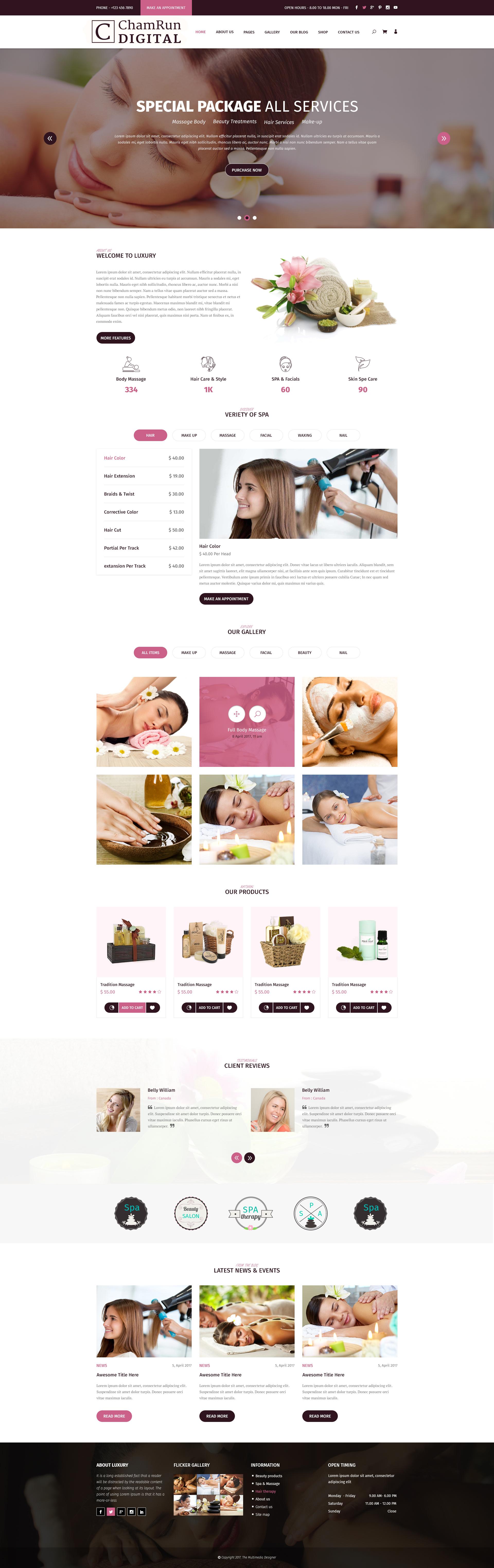Chamwebdesign-beautysalon8